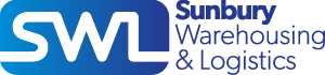 Sunbury Warehouse Logistics Logo