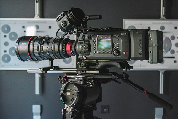 Film, TV & AV